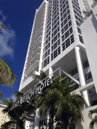 Hotel Day