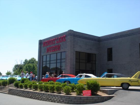 Memory Lane Museum