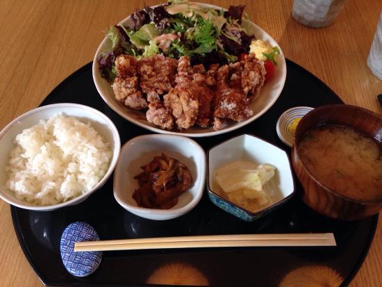 Lunch menu photo de kamo bruxelles tripadvisor for Accord asian cuisine menu