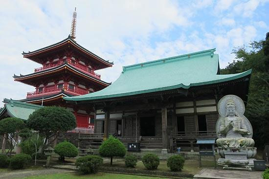 Saikyoji Temple: 最教寺