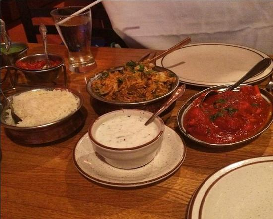 Buffet Lunch At Little India Review Of Restaurant Waltham Ma Tripadvisor