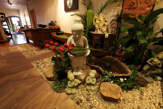 Chang Sabai Thai Massage & Spa: Welcome to Chang Sabai