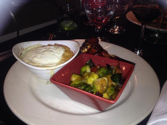 Jpg Picture Of Degage Jazz Cafe Fine Dining Maumee TripAdvisor