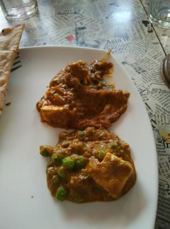 Tashan the Punjabi Cuisine