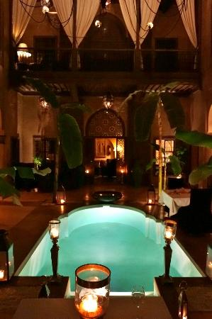 Riad Noir d'Ivoire: One of the best