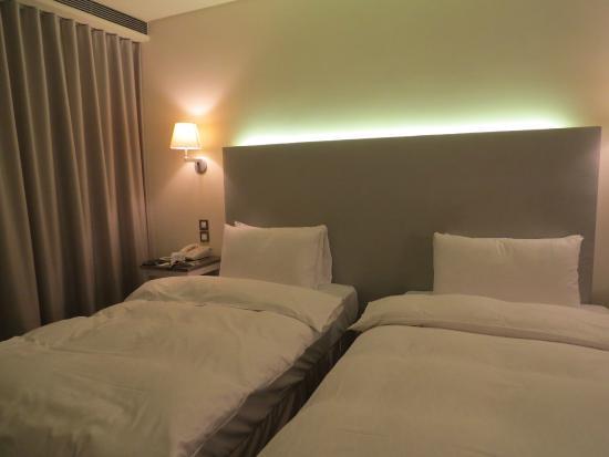 Ambience Hotel: Elite Twin Room