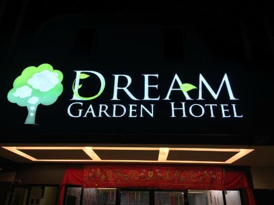 Dream Garden Hotel