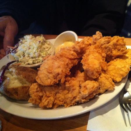 chicken tenders baked potato slaw picture of cheddar s scratch rh tripadvisor com
