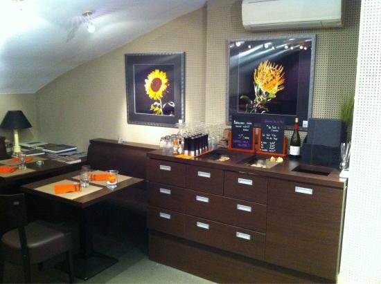 Le restaurant photo de le clem 39 s haguenau tripadvisor - Direct cuisine haguenau ...