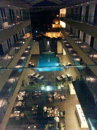 Acacia Hotel Spa Candolim Beach North Goa