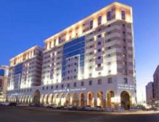 Ishraq Al Madina Hotel 2: Ishraq Al Madina