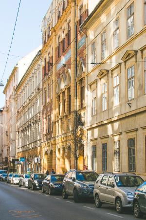 Fungarian: Beautiful Budapest