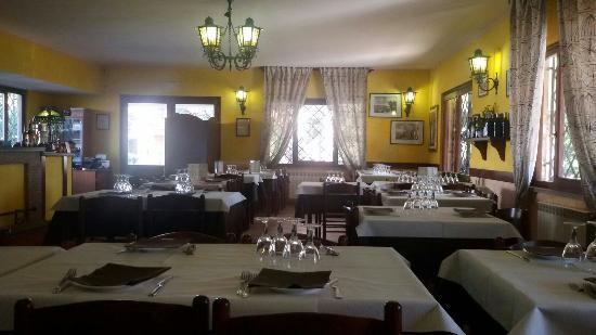 Hotel Villa Rugantino Anzio
