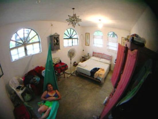 Barra de Colotepec, Mexique : La Villa Luna
