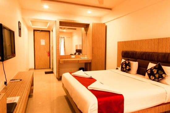 OYO Rooms Thane Bhiwandi