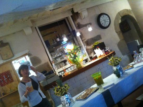 yvan le cuisinier photo de l 39 olivier saint brieuc