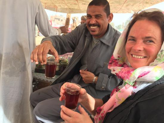 Aswan Individual - Daily Tour : Auf dem Tiermarkt