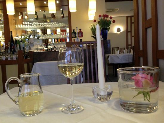 Supan's Restaurant : Bar
