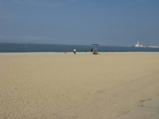 Nabematsubara Beach