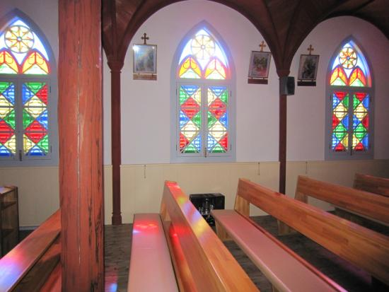Ebukuro Church
