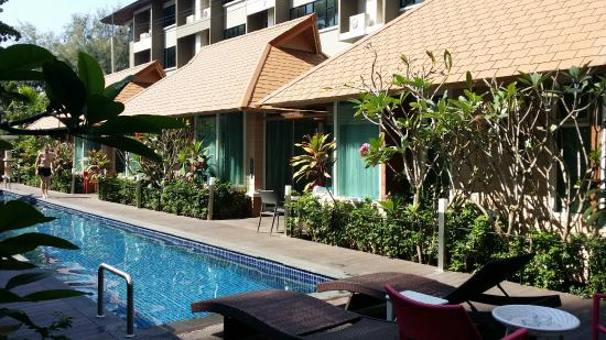 Best Bed house - Dong Tan Beach
