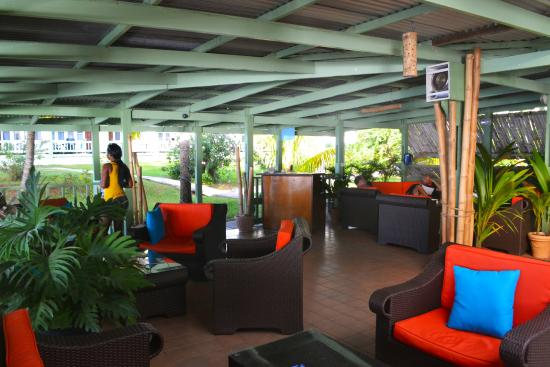 Portsmouth Beach Hotel Updated 2018 Reviews Price Comparison Dominica Tripadvisor