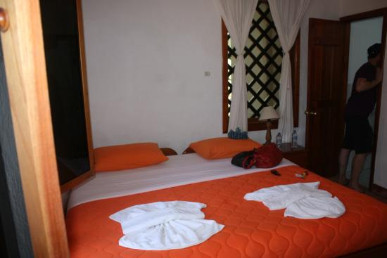 Hotel Mainao: Chambre