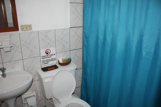Hotel Mainao: Salle de bains