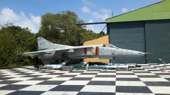 Sri Lanka Airforce Museum