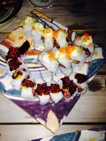 Saiko: Sushi