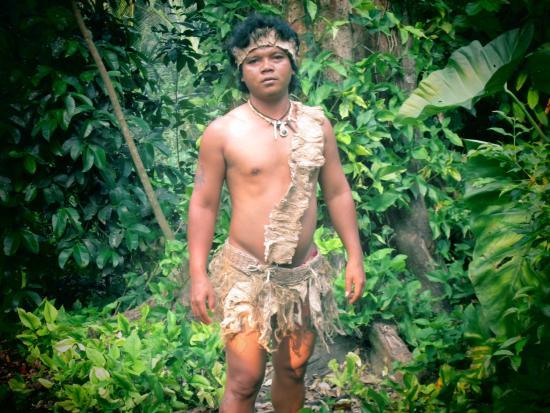 Jungle Edie