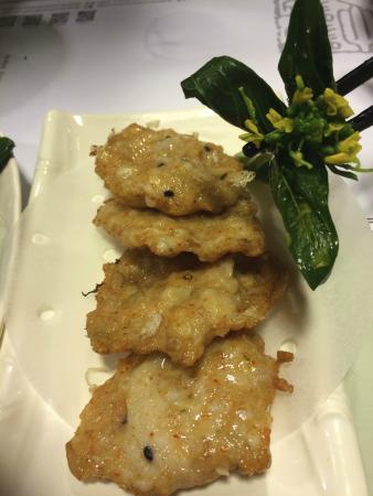 Pan Fried Radish Cakes Picture Of Dimdimsum Dim Sum Specialty