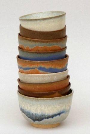 Ceramica di Myriam Maier