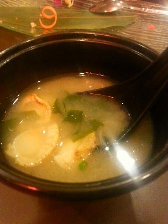 Sabi-Wasabi Japanese Restaurant