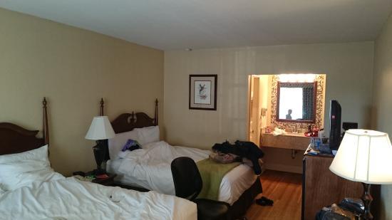 梅麗埃克斯飯店照片