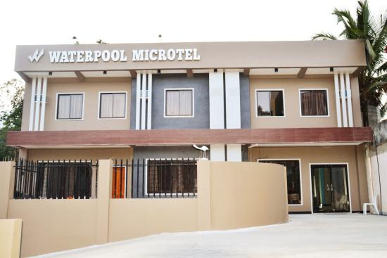 Waterpool Microtel