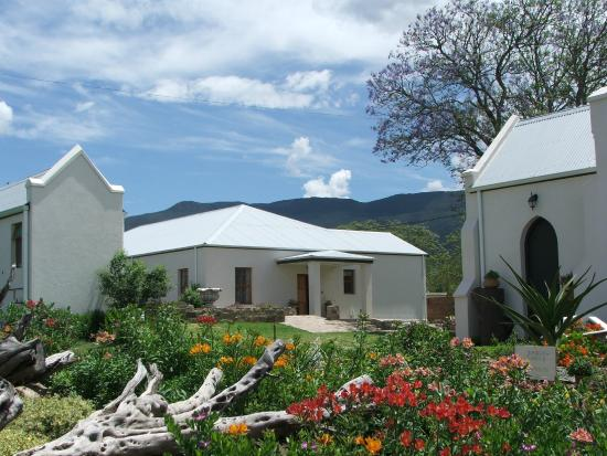 Angler and Antelope Guesthouse : Angler & Antelope Guesthouse