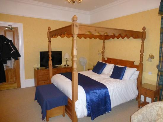 Thornloe Guest House: Bedroom (Room 2)