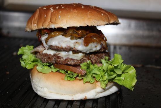 Alò Burger