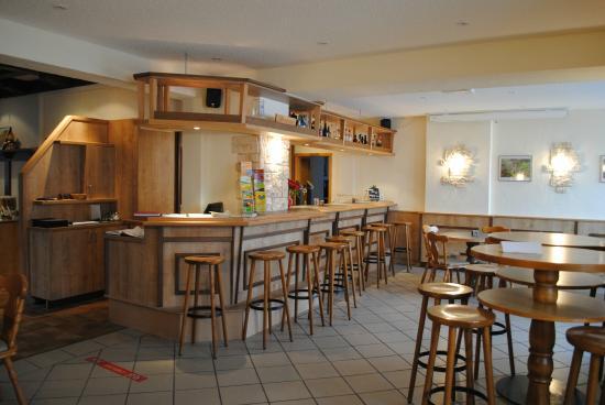 Gasthof Zum Diemeltal: Gastraum