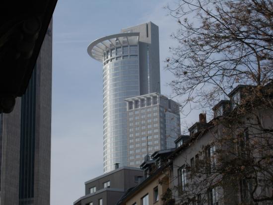 Westend Tower
