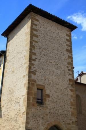 Beaurepaire, France: getlstd_property_photo