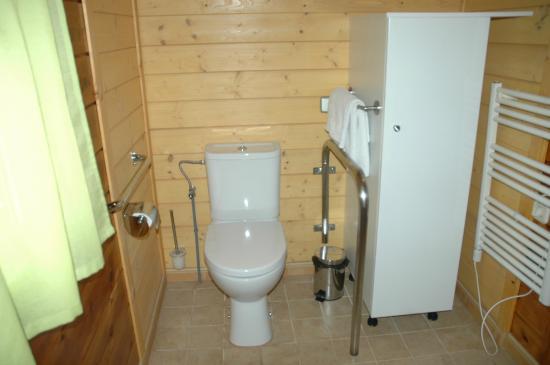 Baño Adaptado Normativa ~ Dikidu.com