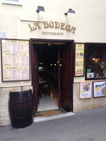 La Bodega Restaurants: Another gem to find!