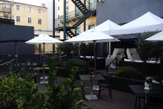 Small & Delicious Hotel FonteCruz Lisboa