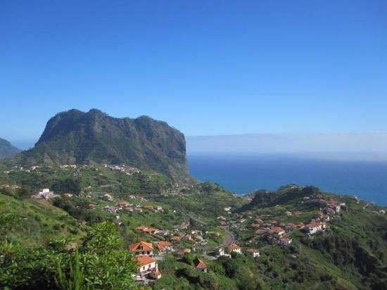 Quinta da Capela: Utsikten