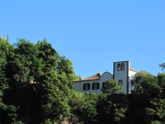 Quinta da Capela: Quintan