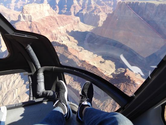 Lago Mead  Foto Di Papillon Grand Canyon Helicopters