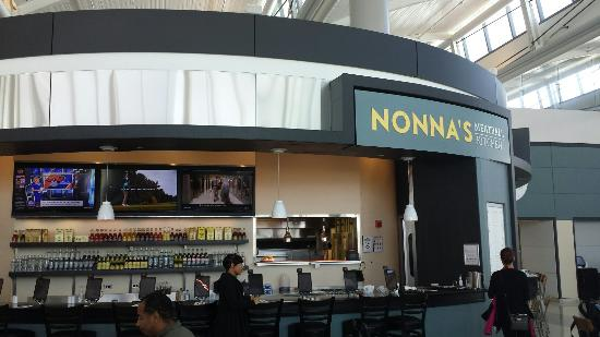 Nonna's Meatball Kitchen