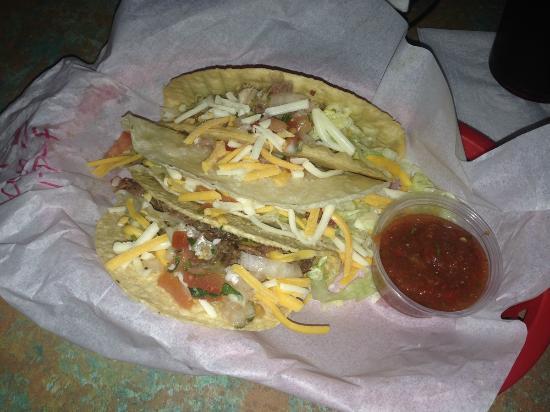 Baddogs Bar & Grill: $1 Taco Tuesdays!